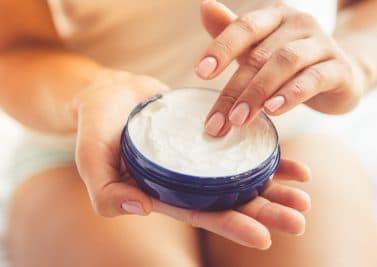 Après l'été, comment sauver sa peau ?