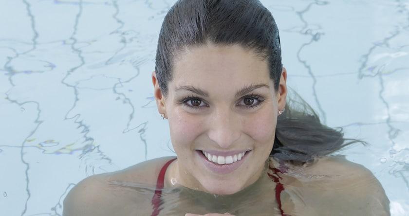 Laury Thilleman : « L'océan est inscrit dans ma ligne de vie!»