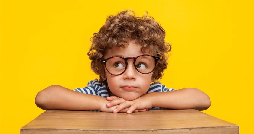 Prévenir la myopie chez les enfants, c'est possible