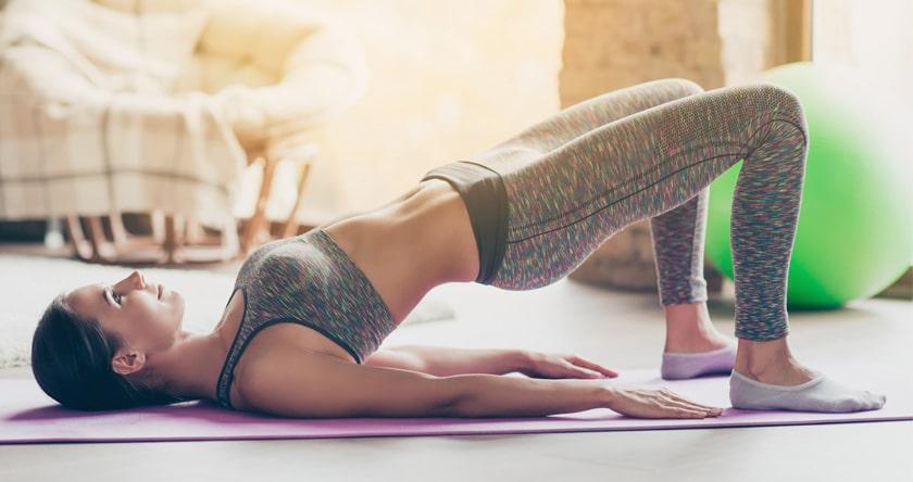 5 sports à pratiquer contre le mal de dos