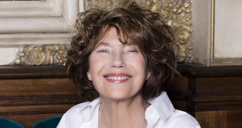 Jane Birkin : « J'ai une confiance aveugle en la médecine d'aujourd'hui!»