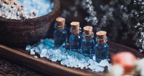Mettez du sel dans votre routine beauté