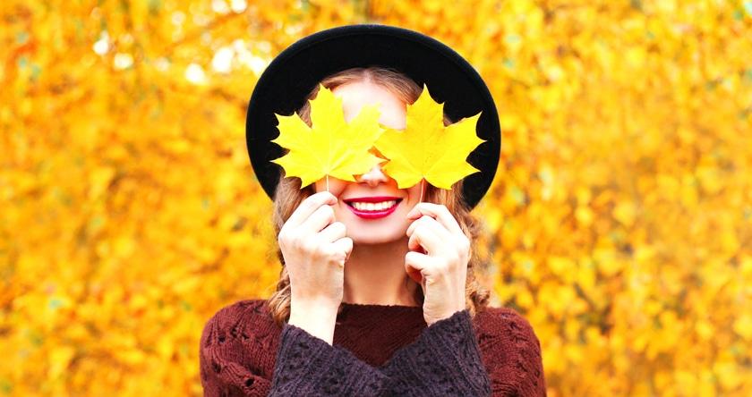 Passer à  l'automne