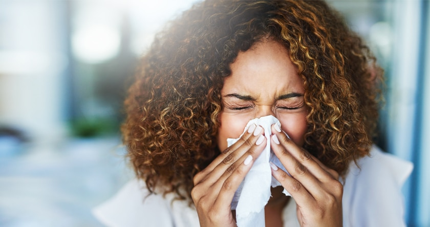 45b38a045fbb54 Sinusite – Symptômes, traitement et bons réflexes pour l éviter