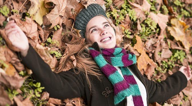 5 cures naturelles contre les virus de l'automne