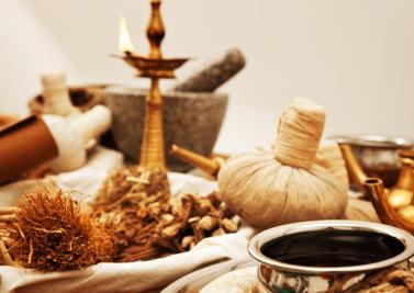 L'Ayurveda, au nom du corps et de l'esprit