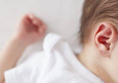 L'otite chez l'enfant : des douleurs vives