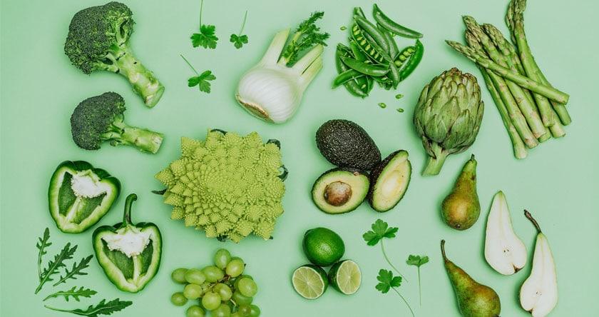 5 légumes verts à consommer sans modération