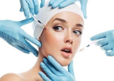 Le Botox en chirurgie esthétique, mode d'emploi