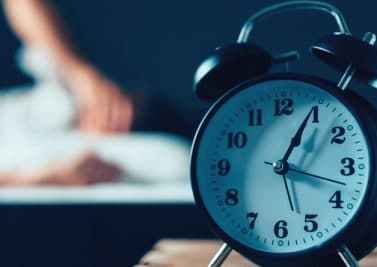 Mauvais sommeil ou insomnie ?