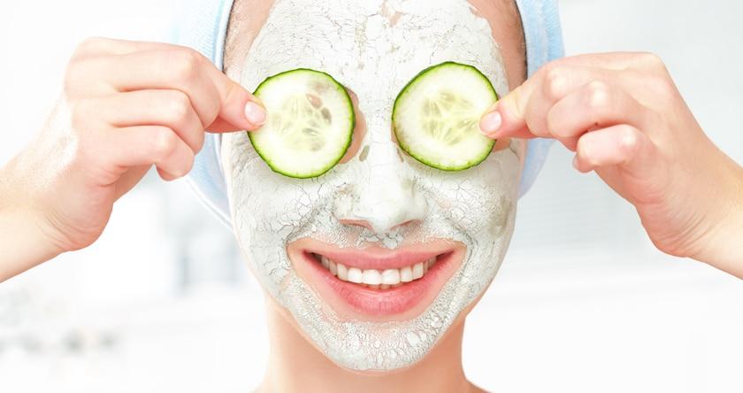 8 conseils pour resserrer les pores du visage