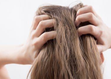 Enrayer la perte des cheveux
