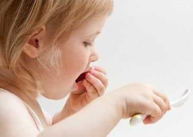 Faire manger sain, varié et savoureux, nos enfants