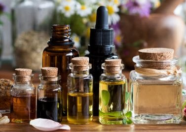 Huiles végétales : celles qui prennent soin de notre peau