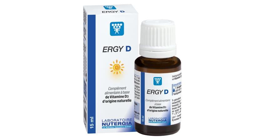 La vitamine du soleil