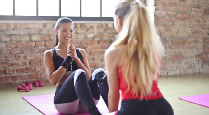 Pourquoi se mettre au Pilates avant l'été