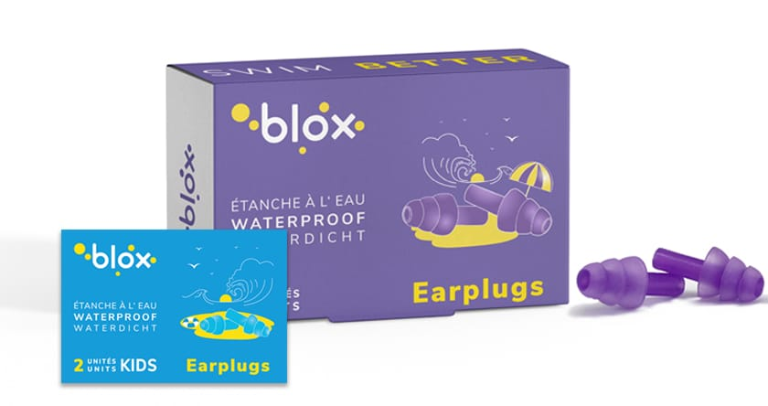 Des bouchons d'oreille qui font des merveilles