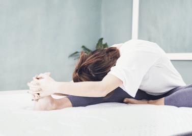 Le pouvoir du repos pour la santé