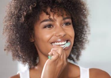 Pour un brossage de dents efficace