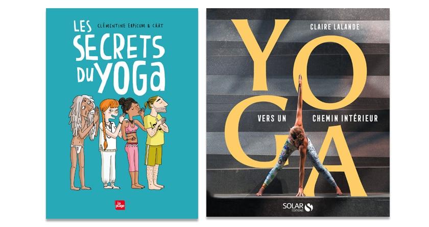 Le yoga dans tous ses états
