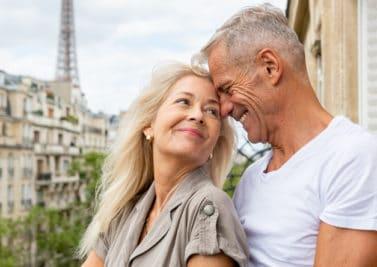 Lumen, la nouvelle application de rencontres pour les plus de 50 ans, arrive en France !