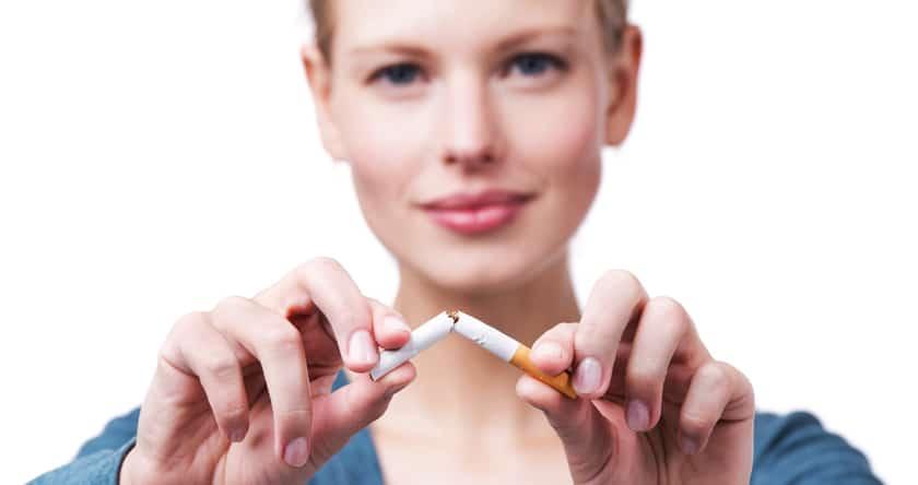 Le cumul les substituts nicotiniques