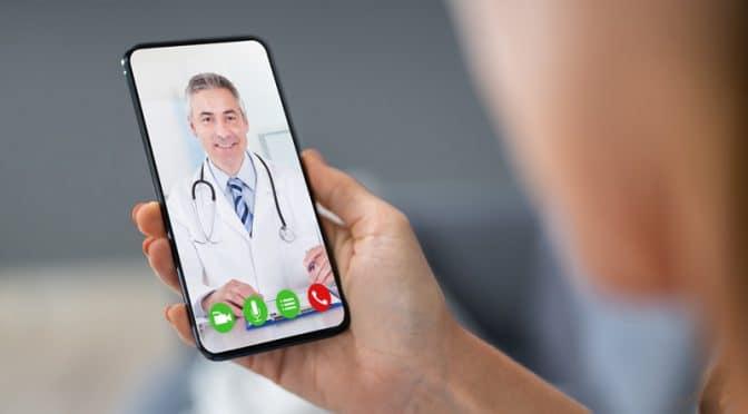 Urgence Docteurs, le service téléconsultation et de médecine à domicile