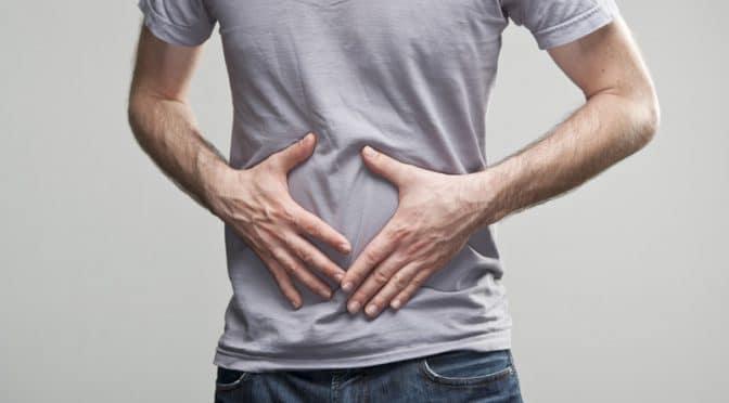 Les reflux gastro-œsophagiens