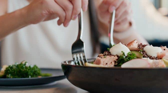 Rééquilibrage alimentaire : et si vous optiez pour des repas minceur ?
