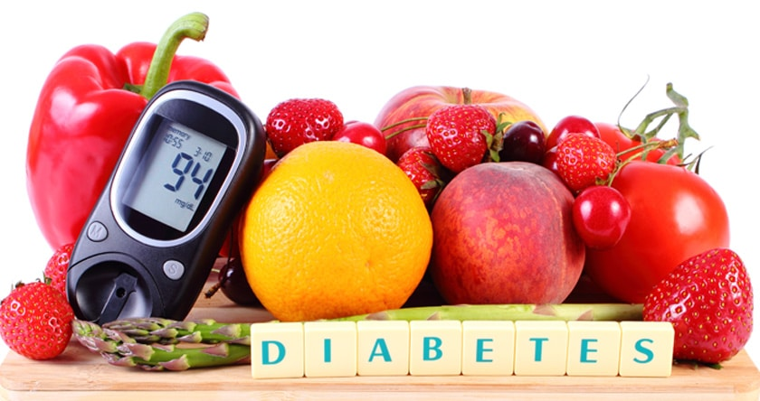 Diabète : une part de gènes, une part d'hygiène de vie