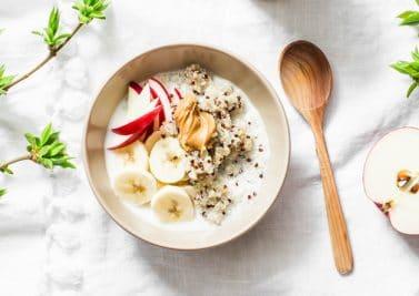 Les contraintes du sans-gluten