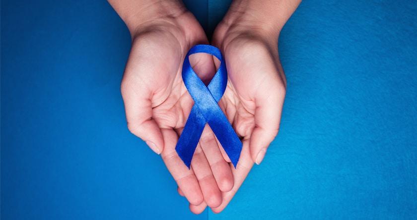Le dépistage du cancer colorectal chez l'homme
