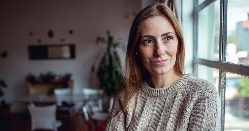 « La fibromyalgie, ce n'est pas dans la tête… »