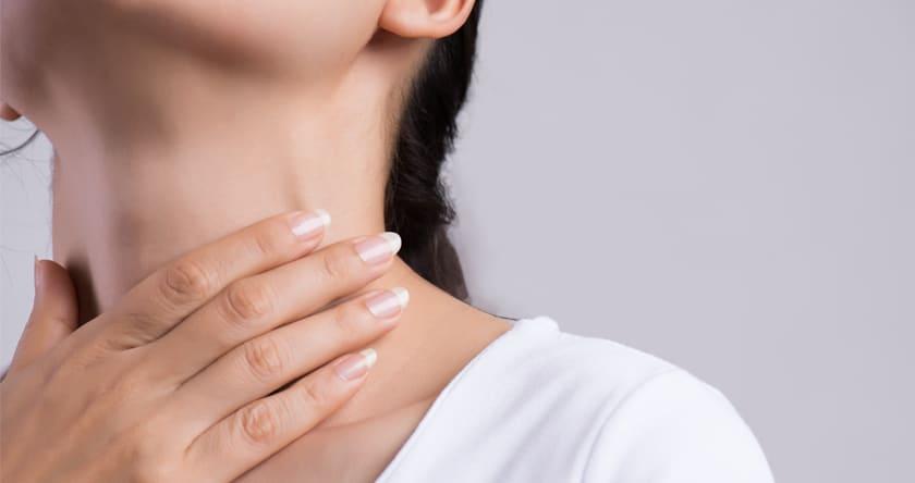 La thyroïde en fait parfois trop… ou pas assez !