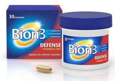 À chacun son Bion3
