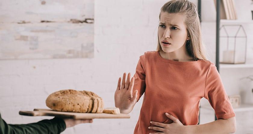 Pourquoi manger sans gluten ?