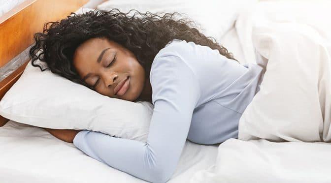 Les règles pour bien dormir à tout âge