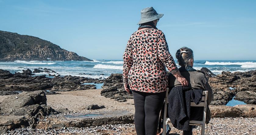 L'autonomie des personnes âgées, un enjeu de taille