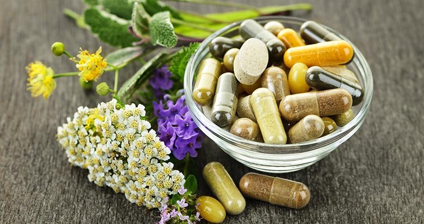 L'armoire à pharmacie au naturel